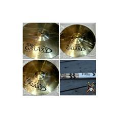 Nebulae Galaxy Cymbal Set