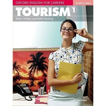 Oxford University Press-English for Careers - Tourism 1 StudentBook
