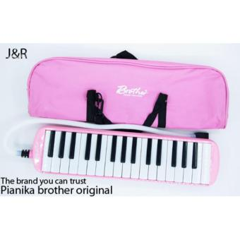 PIANIKA BROTHER PINK ORIGINAL