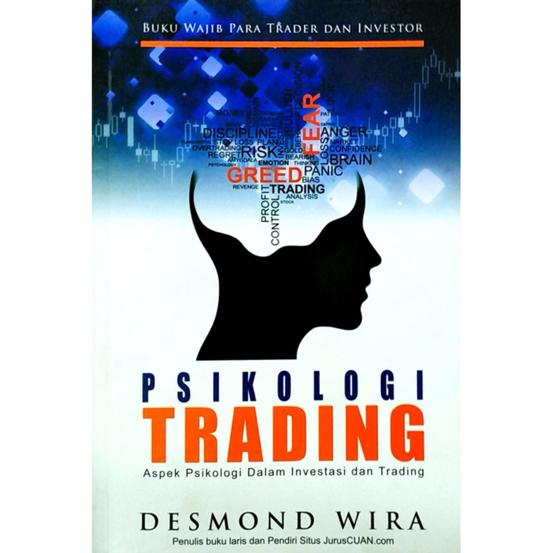 Cheap online Psikologi Trading : Aspek Psikologi Dalam Investasi