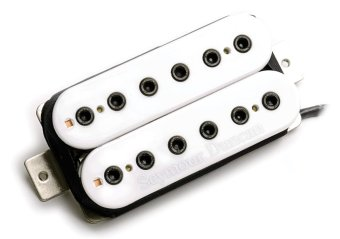 harga Seymour Duncan Pick-up Gitar Full Shred Sh-10B - Putih Lazada.co.id