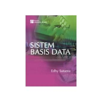 Sistem Basis Data - Graha Ilmu