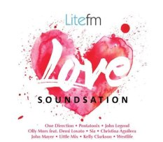 Sony Music Entertainment Indonesia - Various Love Soundsation - 2 CD