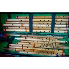 Suling bambu