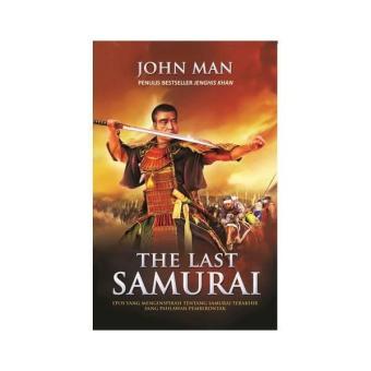 Gambar The Last Samurai Epos yang Menginspirasi tentang Samurai Terakhir