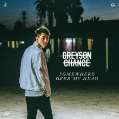 Universal Music Indonesia Greyson Chance - Somewhere Over My Head