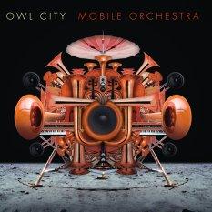 Universal Music Indonesia Owl City - Mobile Orchestra