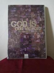 VCD True Worshiper Album God Is Our Victory