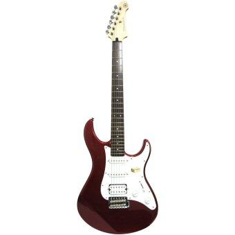harga Yamaha Electric Guitar Pacifica 112J - Merah Metalik Lazada.co.id