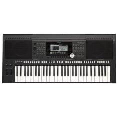 Yamaha Keyboard PSR -S970 - Hitam
