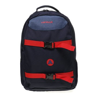 Airwalk Mateo Backpack - Navy