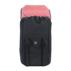 Herschel Iona Backpacks - Black-Black