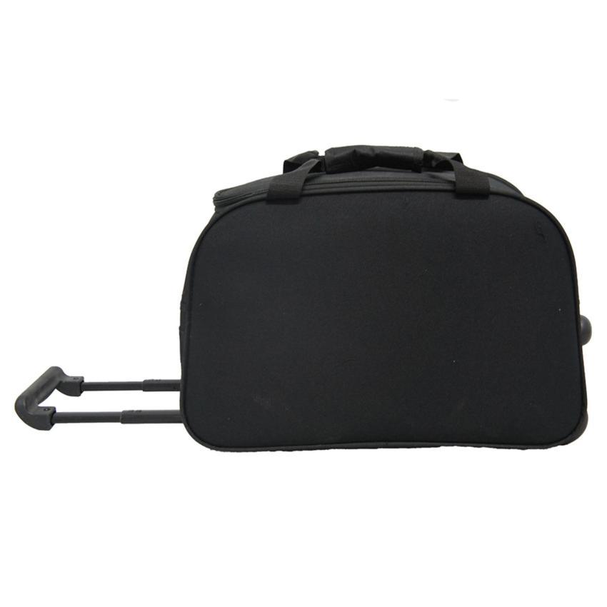 Polo Hunter Tas Kabin Trolley - Duffle Bag with Trolley 593 Size 19 .