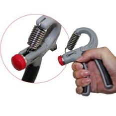 Adjustable Strength Hand Grip