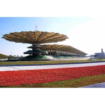 Citra Naswa Tour KL MotoGP 3D2N