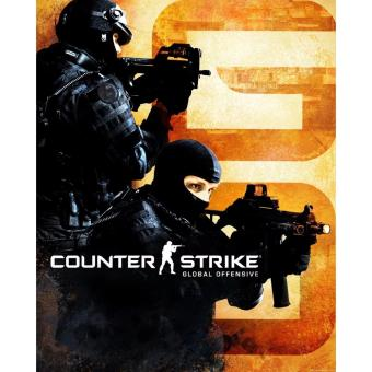Counter Strike Global Offensive CSGO Steam Game Key