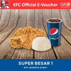KFC Super Besar 1