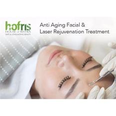 RISTRA Anti-Aging Facial Treatment Platinum
