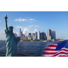 Travel Tour - 12D Best Of Usa By Ci