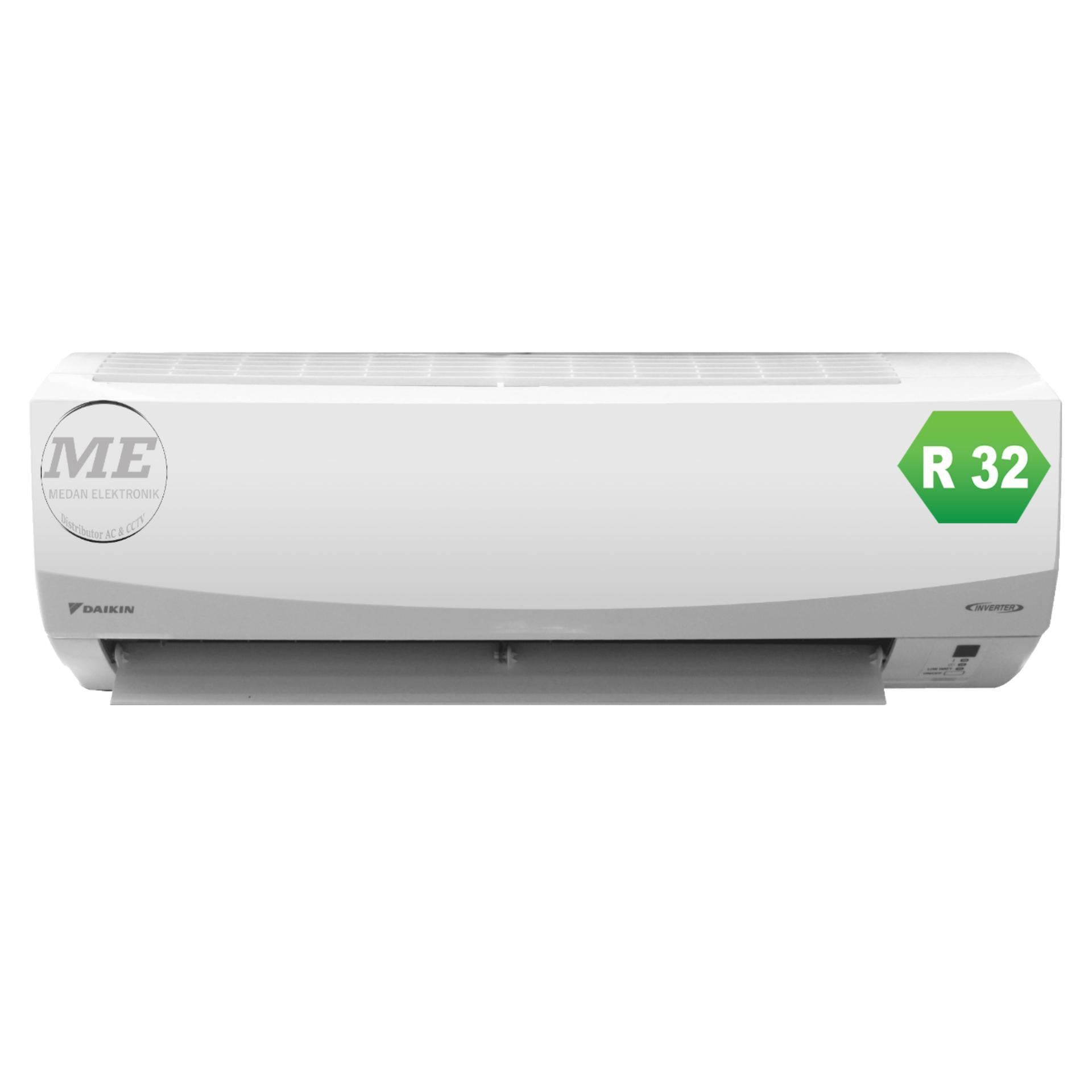 AC Daikin STKC 35 NV Inverter 1 2 PK