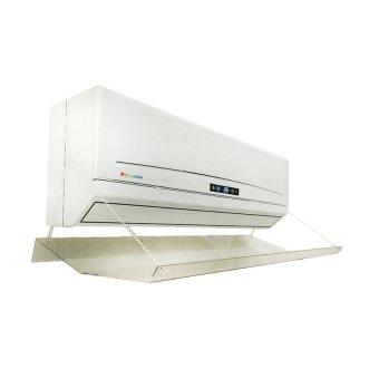 AIUEO Penahan Akrilik AC - AC Shield 110 / AC 2 pk