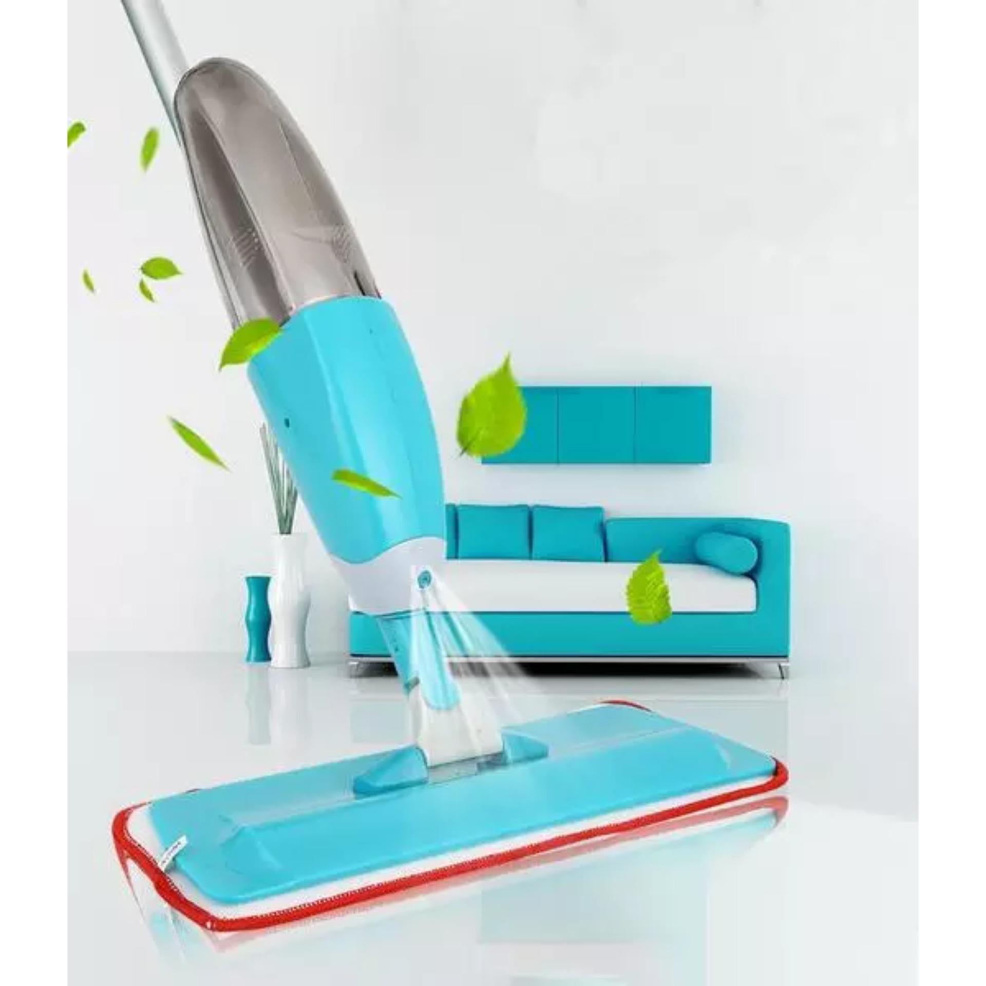 ... Alat Pel Lantai Super Healthy Spray Mop ...