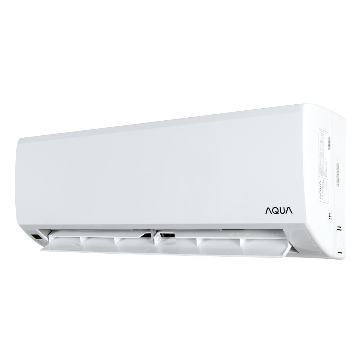 Belanja Murah Aqua Aqakc105ag6 Ac Air Conditioner 1 2 Pk Khusus Sharp Jetstream Plasmacluster Series 05pk