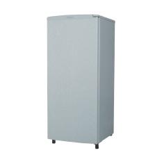 Aqua Home Freezer AQF-S6S 6 Rak - Silver- Gratis Ongkir-Khusus Jabodetabek
