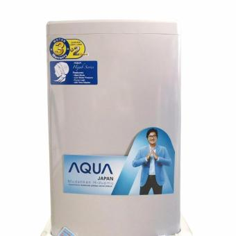 Aqua Japan AQW-87D-H Hijab Series Mesin Cuci [8 kg/Top Load]*KHUSUS JABODETABEK*