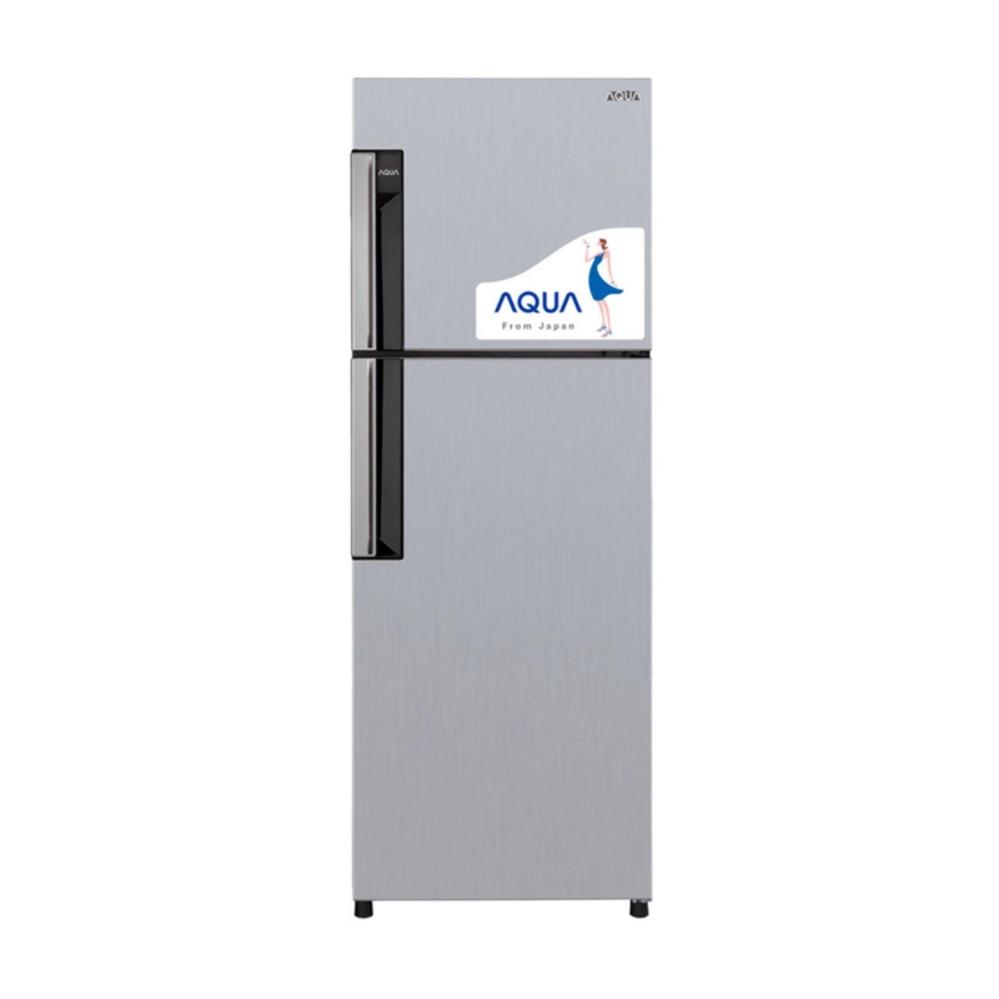 AQUA - Kulkas 2 Pintu AQR-D259