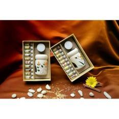 Aromaterapi / Aromatherapy Oil Burner Set