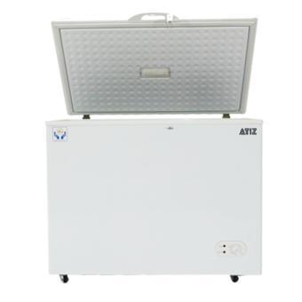 ATIZ Chest Freezer 350 Liter- UC35FNS - Putih