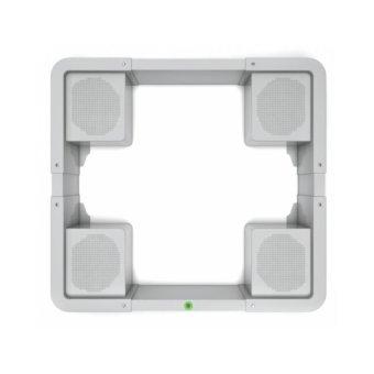 Bervin Multifunction Stand Kaki Kulkas dan Mesin Cuci - BOS 150