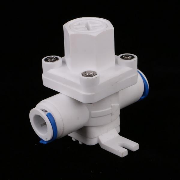 BolehDeals Water Purifier Pressure Switch 3/8''Connector InterfaceValve Reducing Valve - intl