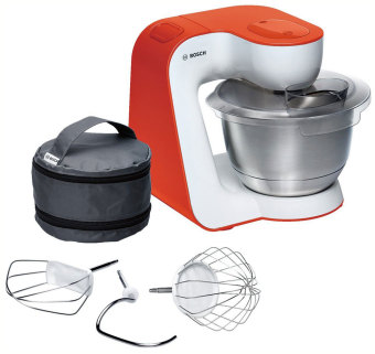 Bosch Kitchen Machine MUM54i00 - Orange