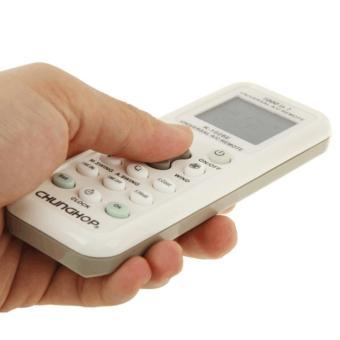Chunghop K-1028E 1000 in 1 Universal A/C Remote Controller
