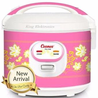 Cosmos Magic Com / Rice Cooker Crj-3306