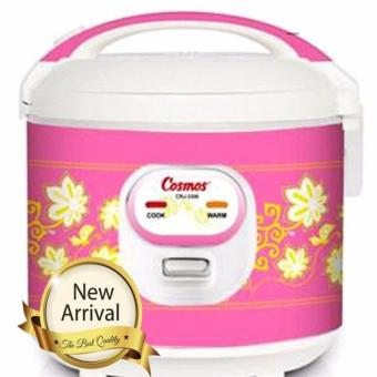 COSMOS Rice Cooker CRJ - 3306 - 1.8L