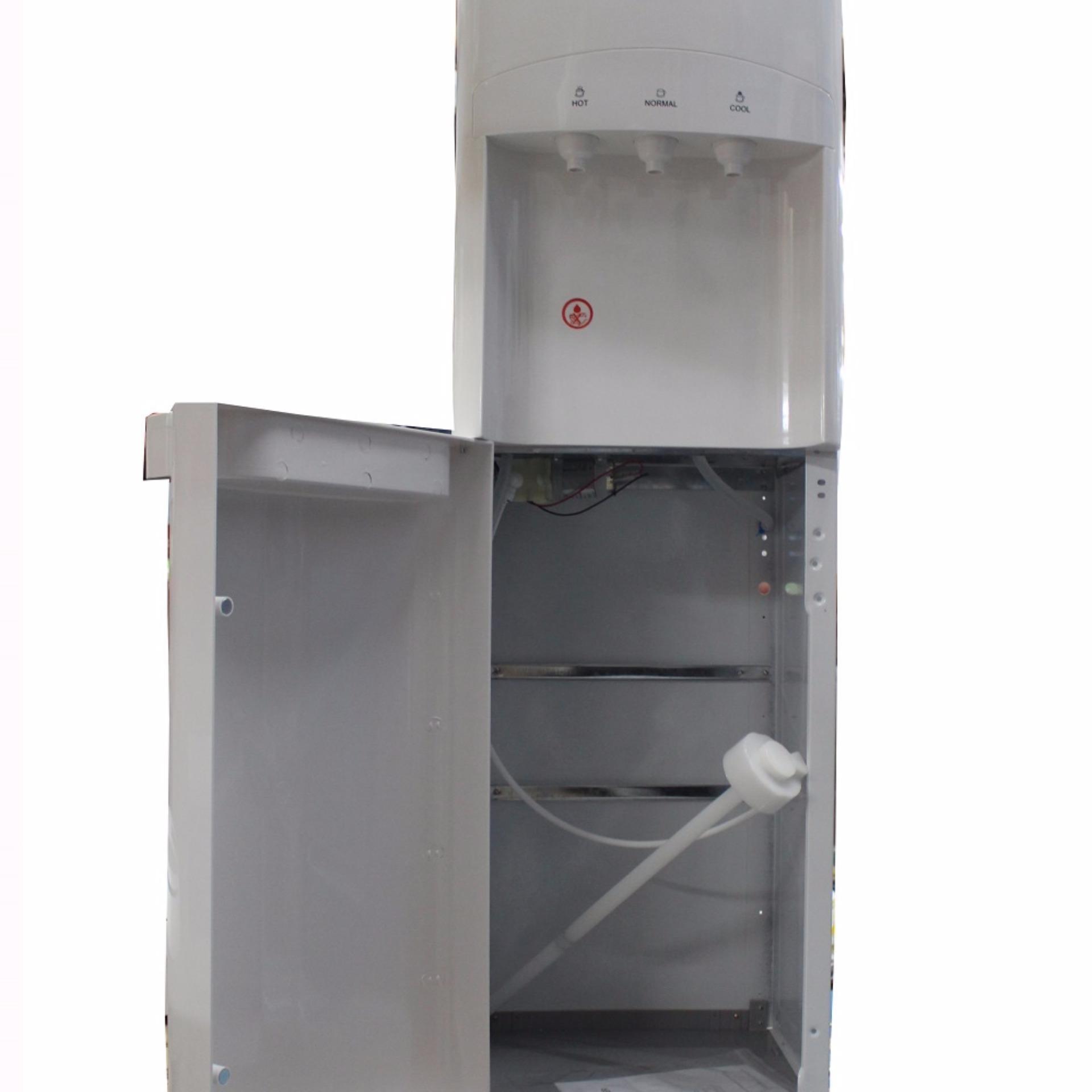 Denpoo DDB-29 Dispenser Galon Bawah 3 Kran - KHUSUS JABODETABEK ...