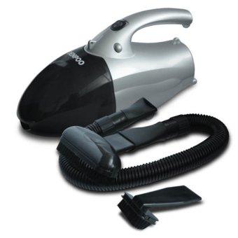 Denpoo Hrv 8003 Vacuum Cleaner - Silver