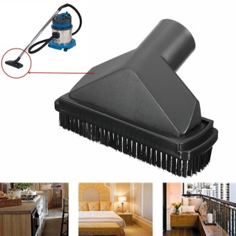 REVIEW Details about Square Horse Hair Dusting Brush Dust Tool Attachment For Vacuum Cleaner 32mm SS – intl TERLARIS