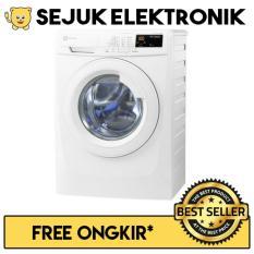 Electrolux EWF 10847 Mesin Cuci Front Loading 8 KG Putih (JADETABEK ONLY)