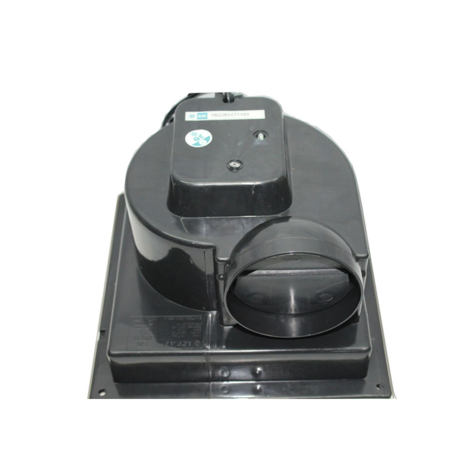 Exhaust Ventilating Sekai Mvf 893 8 Inc Daftar Harga Terlengkap Kipas Angin Dak Tipe Langit Exhaus Fan