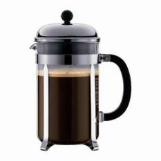 Fiorenza French Press / Plunger / Coffee Maker 350 ml for 3 Cups