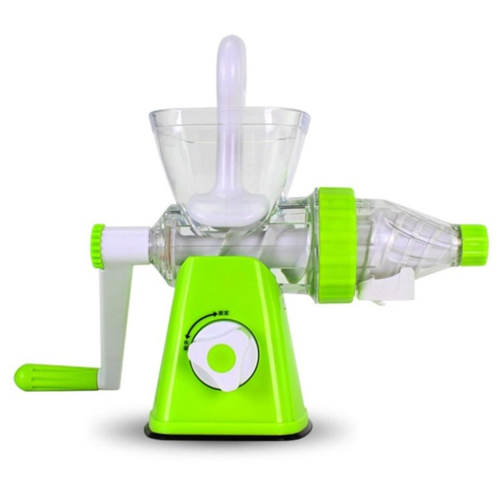 ... Glow shop - Manual Juicer Machine ...