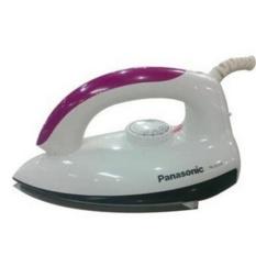 Flash Sale Panasonic Dry Iron Setrika Kering NI 22AWT