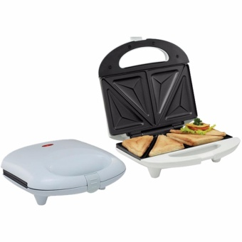 Harga Hot Deal - Sharp Sandwich Toaster KZS-70LW