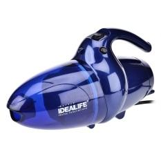 IDEALIFE Hand Vacuum Cleaner& Blower - IL-130