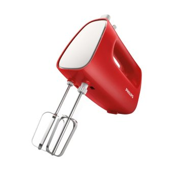 Harga Philips Hand Mixer HR1552 - Merah
