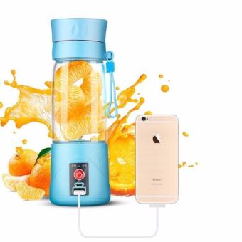 Harga JUICE CUP BLENDER PORTABLE ( USB BLENDER )